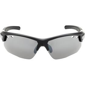 UVEX sportstyle 109 Aurinkolasit, black mat silver/litemirror silver